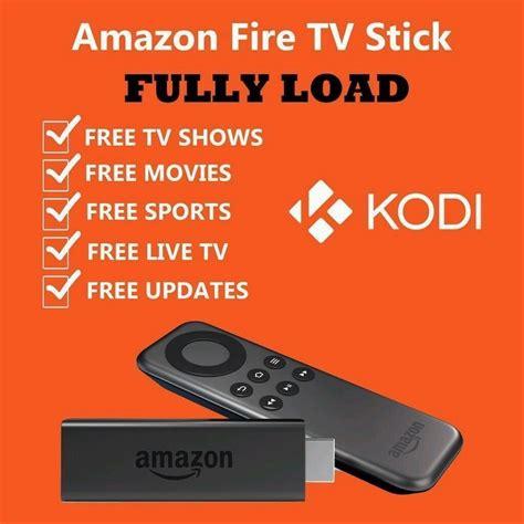 amazon fire tv stick fire tv stick jailbroken ebay barabekyu