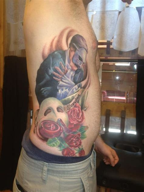 places to remove tattoos phantom of the opera removal luxury med