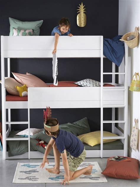 Amenager Une Chambre Pour 2 by Enfants Am 233 Nager Une Chambre Pour 2 Joli Place