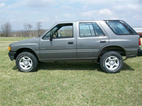 books on how cars work 1995 isuzu rodeo spare parts catalogs service manual 1993 isuzu rodeo cluster ligth repair 1995 isuzu rodeo tail l light right ebay