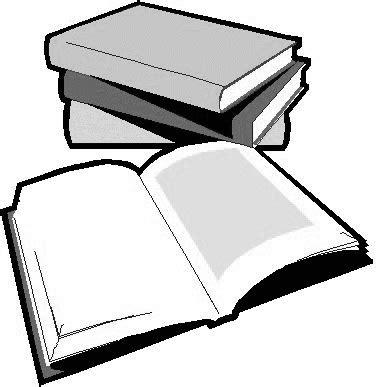 Black Book Search Free Books Clipart