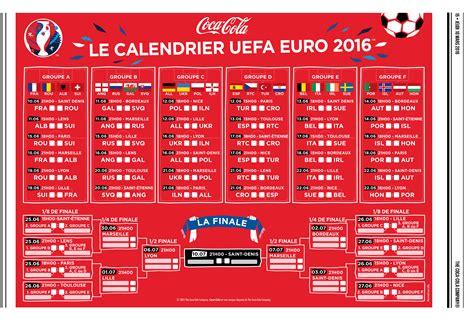 Calendrier Ligue Des Chions Uefa 2014 Uefa 2016 Comment Coca Cola Va Envahir Le Quotidien