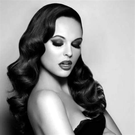 hairstyles vintage 50 vintage hairstyles for women hair motive hair motive