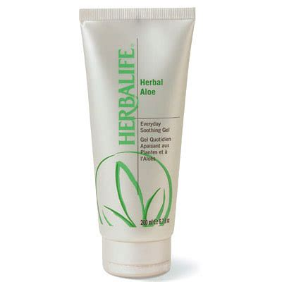 Aloevera Herbal 1 herbal aloe everyday soothing gel