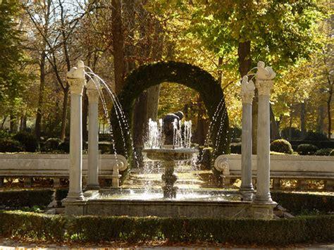 imagenes jardines aranjuez palacio real de aranjuez gu 237 a callejero madrid ciudad