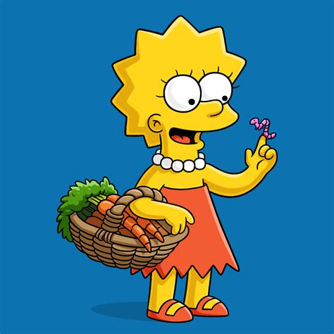 K Simpsons by Simpsons World On Fxx