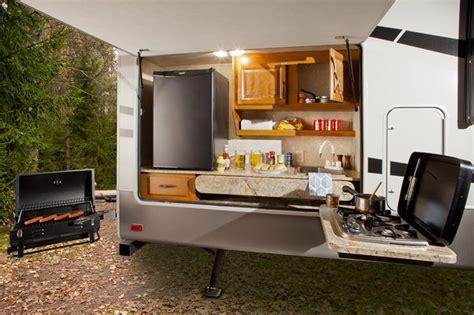 Outdoor Rv Kitchen Google Search 2014 Crusader Home Rv With Outdoor Kitchen