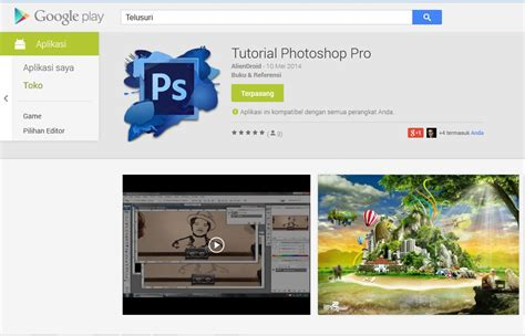 tutorial sketchbook indonesia tutorial photoshop pro for android