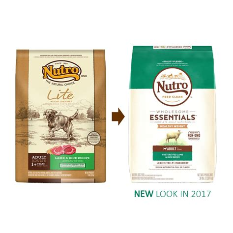 nutro food recall nutro choice weight management recall dandk