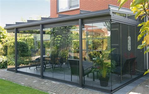 enclosed patio room glass patio rooms from weinor glasoase
