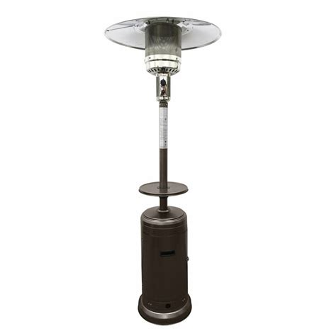 Patio Heater by Az Patio Heaters Hlds01 Cg Outdoor Propane Patio Heater