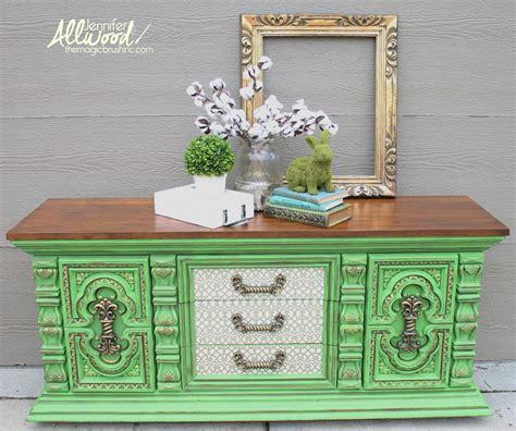 decoupage dresser decoupage dresser drawers with tissue paper