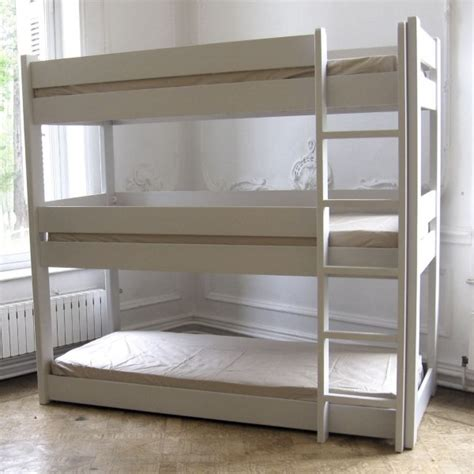 Bunk Beds Handmade - inspiration made bunk beds