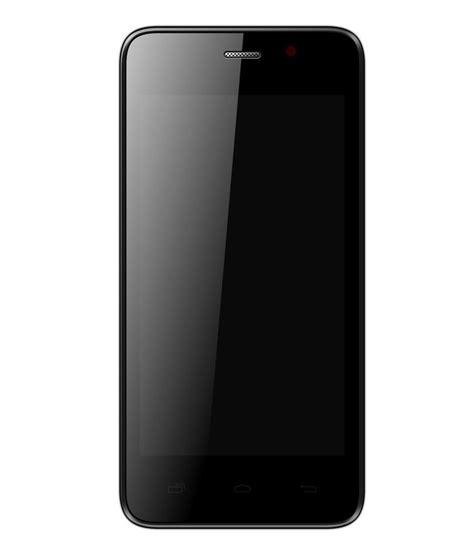 mobile black intex aqua style mini black mobile phones at low