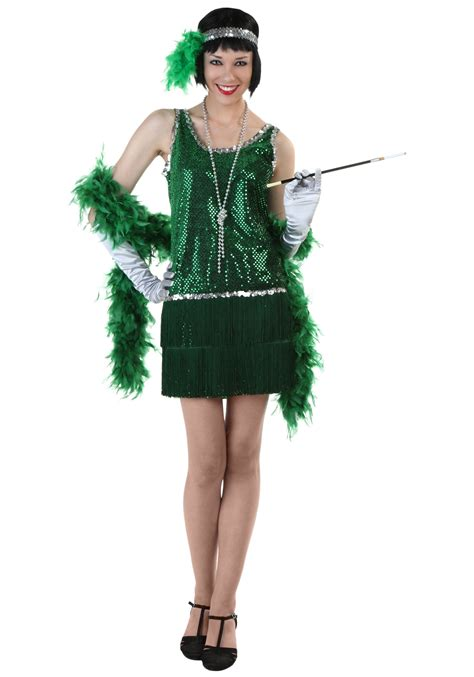 Pictures Of Lucille Ball by Green Flapper Costume 1920 S Flapper Dress