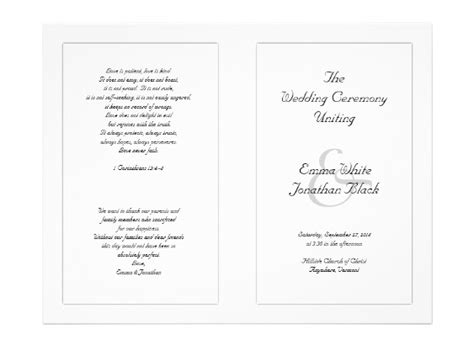 Wedding Bible Verses For Ceremony by Scripture To Read At Weddings
