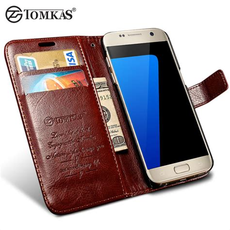 Samsung Galaxy S7 Wallet Caseme Leather Flip Cover Casing Dompet aliexpress buy flip leather for samsung galaxy s7 g9300 wallet phone bag cover for