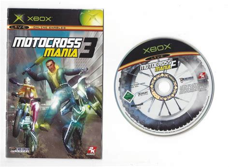 xbox motocross motocross mania 3 for xbox passion for games