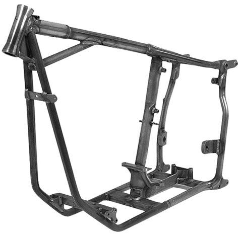 swing arm frame paughco swing arm frame 702 396 j p cycles