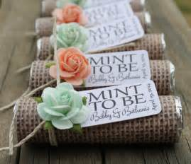 Fall Wedding Favors Ideas To Make Yourself » Home Design 2017