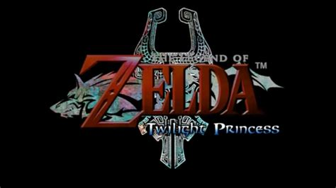 test su twilight legend of twilight princess logo test