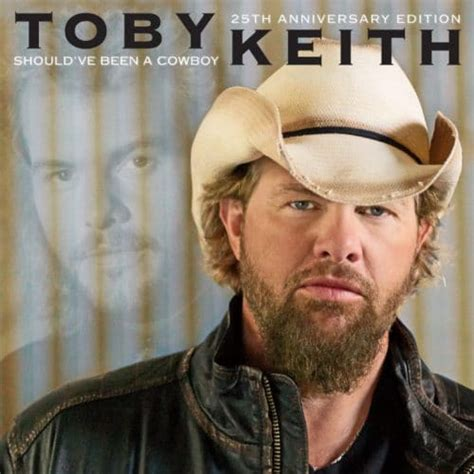 toby keith new music toby keith celebrates cowboy 25th with new music video
