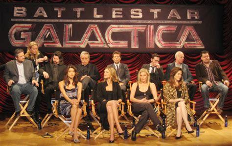 Battlestar Gagagagaga The Season Premierea Kic 2 by Battlestar Galactica Streams Into Season 4 Wired