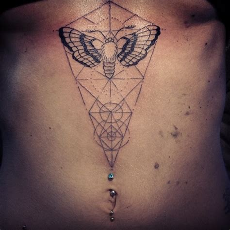 geometric tattoo design 100 breathtaking geometric designs