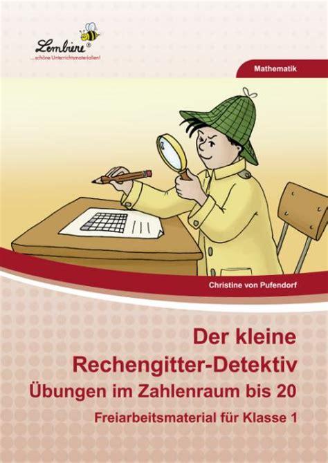 Kleine Sekretäre 665 by Der Kleine Rechengitter Detektiv Lernbiene Verlag