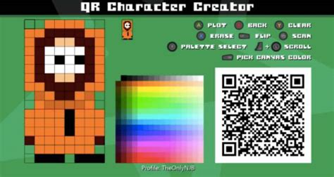 idarb qr code shares  characters songs product