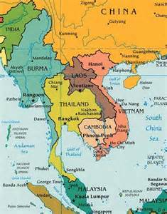 Map Se Asia by Pics Photos Political Map Southeast Asia