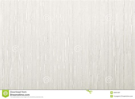 Close Up White Bamboo Mat Striped Background Texture