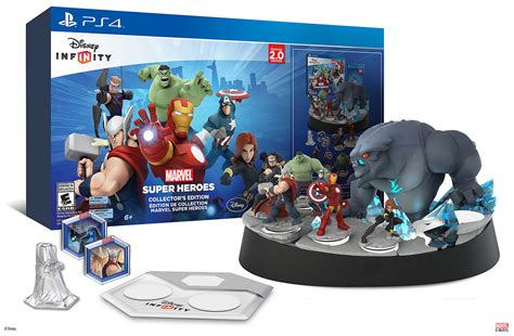 disney infinity 2 gets guardians of the galaxy play set