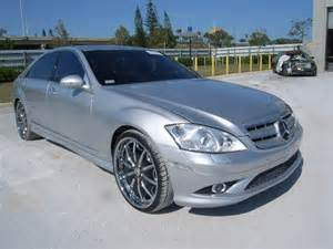 2007 Mercedes S550 For Sale 2007 Mercedes S550 For Sale In Fl Miami Lot 15311522