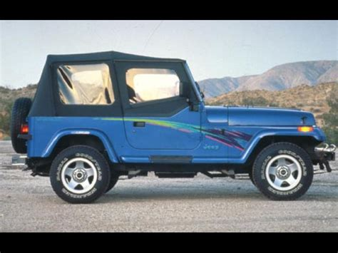 Jeep Issues 1992 Jeep Wrangler Problems Mechanic Advisor