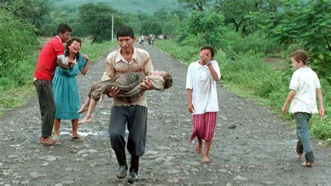 imagenes historicas de el salvador im 225 genes hist 243 ricas de los da 241 os provocados por el hurac 225 n