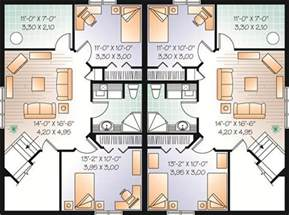 Multi Unit Home Plans by Home Plan Collection Of 2015 Multi Unit House Plans