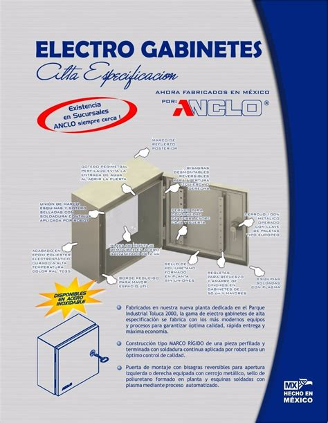 gabinete ip65 gabinete metalico nema 4 ip65 de 40x40x20 1 107 00 en