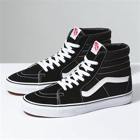 Vans Sk8 Hi by Sk8 Hi Shop Shoes At Vans