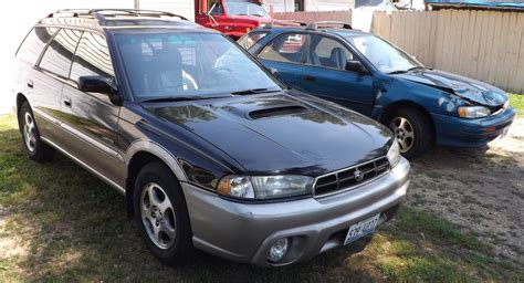 subaru outback mud tires travel outbacks or subarus faster and more
