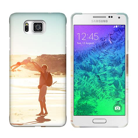 Casing Xperia Z5 Impossible Is Nothing Custom Hardcase Cover custom samsung galaxy alpha