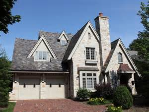 English Cottage Style Homes Battaglia Homes Builds Homes In Hinsdale Inspired By Old