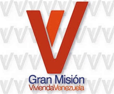 requisitos para inscribirse en la gran mision mision amor mision vivienda venezuela newhairstylesformen2014 com