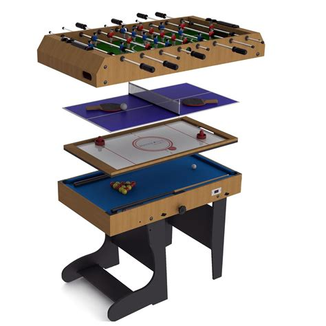 3 in 1 games table air hockey goglory 12 in 1 game table 100 air hockey table kt