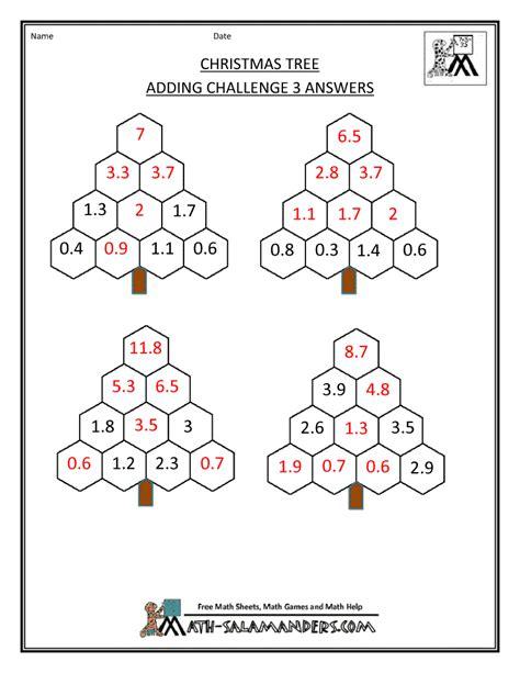maths christmas worksheets new calendar template site