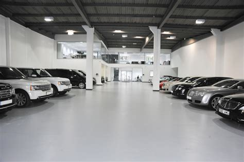Interior Designing Of Homes signature car hire s new experience centre