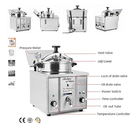sale electric pressure cooker countertop pressure