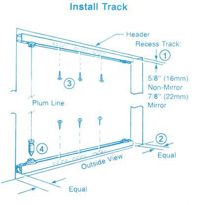 install bifold closet doors decorating 187 installing bifold closet doors inspiring