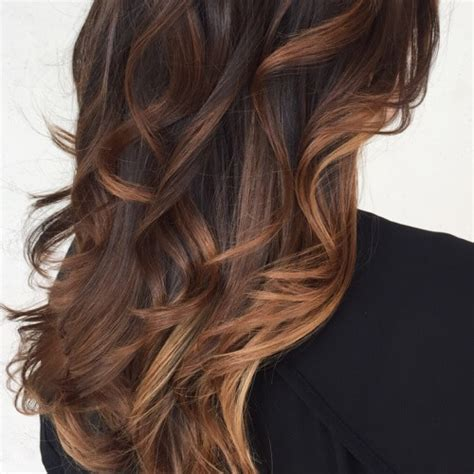 caramel lowlights blonde hair 50 charming brown hair with blonde highlights suggestions