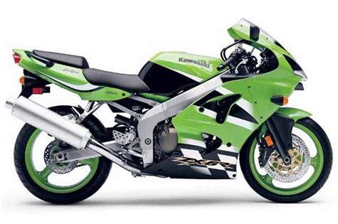 2000 Kawasaki Zx6r by Kawasaki Zx 6r 2000 2002 Review Mcn